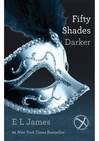 Fifty Shades Darker Book 2(disc)