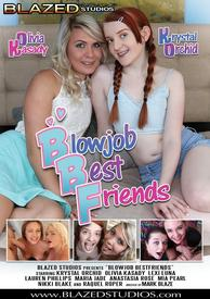 Blowjob Best Friends