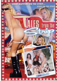 Tales From The Strip (disc)