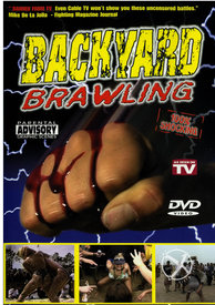 Backyard Brawling (disc)