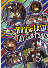 The Best  wildand Crazy  1 Party(disc)