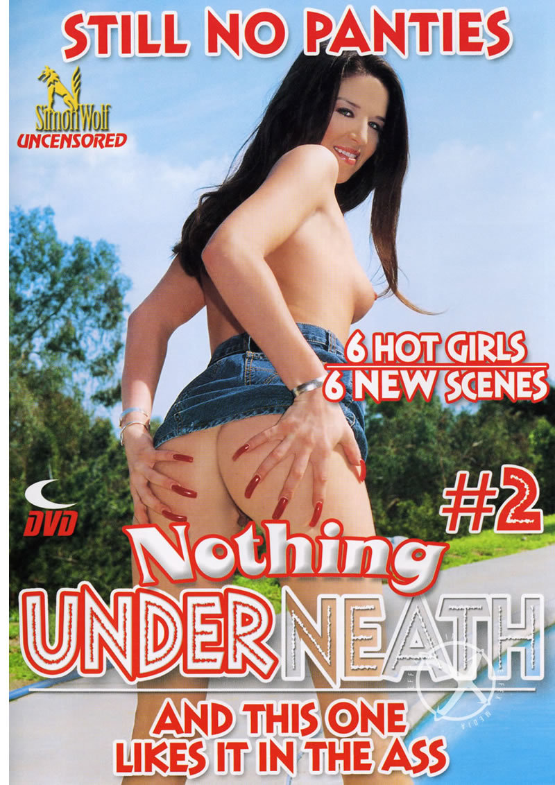 Nothing Underneath 02